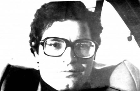 Giuseppe Valarioti: Cumpagni mi spararu!