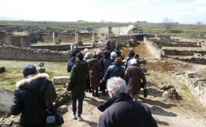 """Seconda edizione del """"Treno della Magna Grecia"""""""